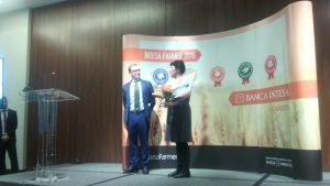 Milanka Trtović - nagrađeni učesnik konkursa u kategoriji Intesa Slow Food za malog poljoprivrednog proizvođača
